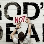 Movie: God's Not Dead