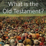What is the Old Testament?