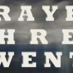 Prayer three twenty