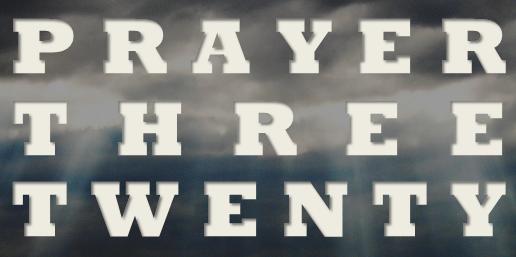 banner-prayer-three-twenty