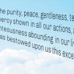 Characteristics of Godly Wisdom