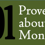 101 Proverbs about Money