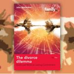 Review: The Divorce Dilemma by John MacArthur