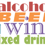 What about alcohol?
