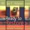 Book: Ready to Restore by Jay E. Adams
